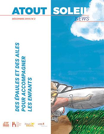 Atout Soleil news n°2