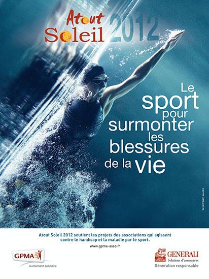 Atout Soleil 2012